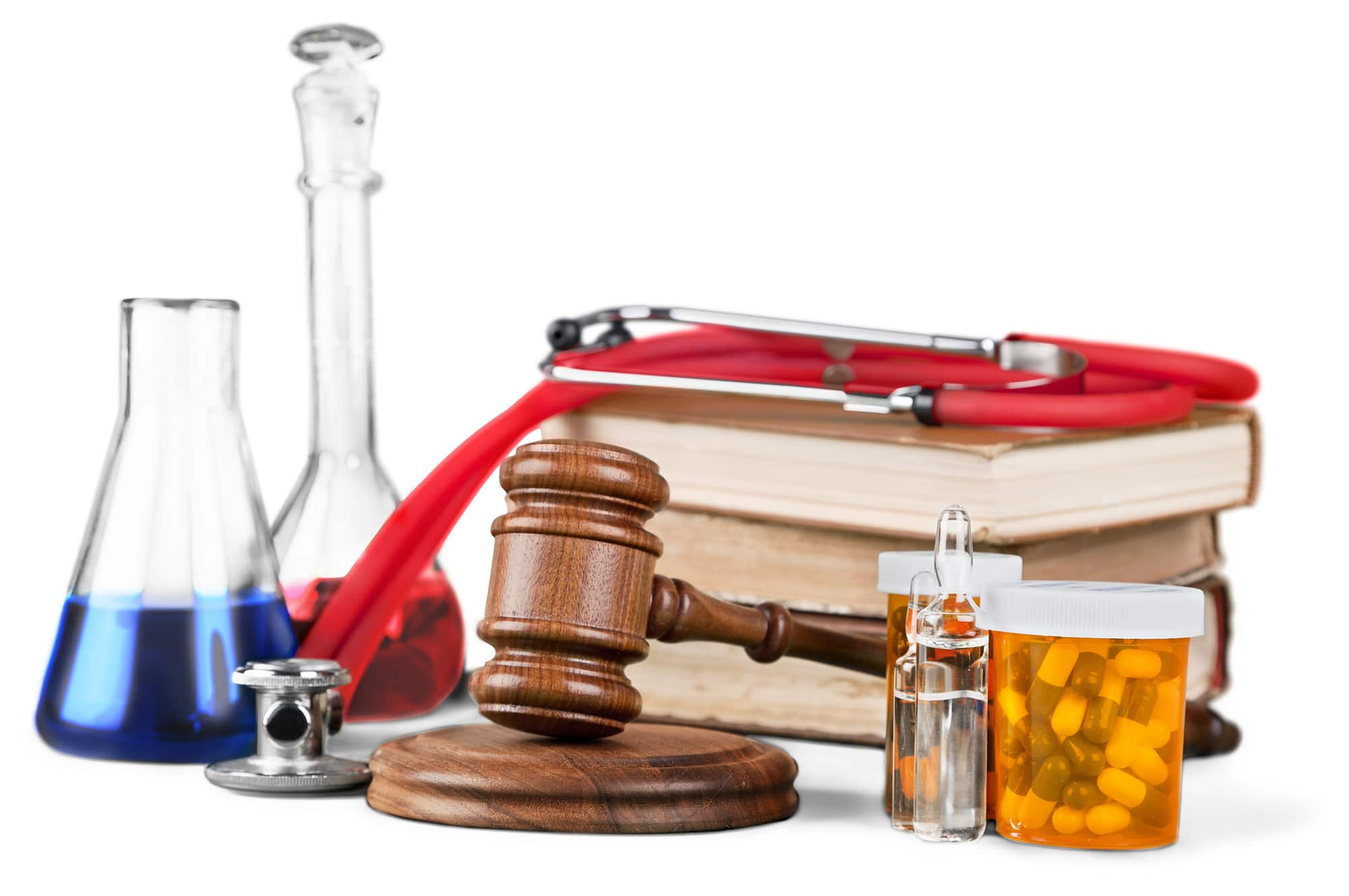 What Makes a Drug Legal or Illegal?
